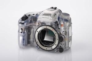 Sony Concept Camera