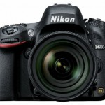 Nikon D600 Picture from Amazon