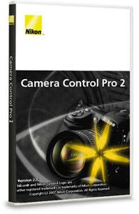 Nikon Camera Control Pro 2