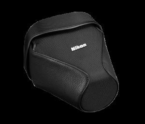 Nikon D600 Case CF-DC5 Leather and nylon