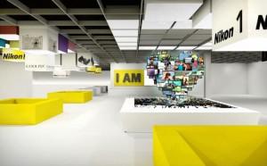 Nikon: I AM Life