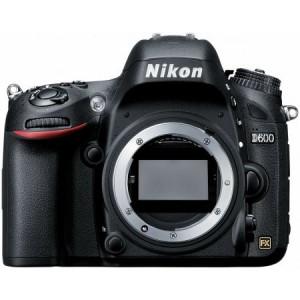 Nikon D600 Body Only