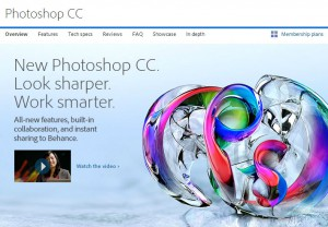 Adobe Photoshop Photography Program
