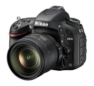 Nikon D610 picture