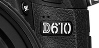 place firmware update on root directory of nikon d500