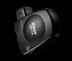 Nikon GP-1A GPS for D600