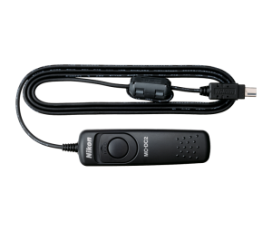 Nikon MC-DC2 remote release for D600