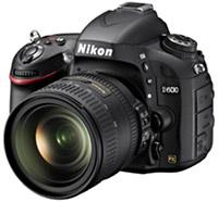 Nikon D600 Pre-Order